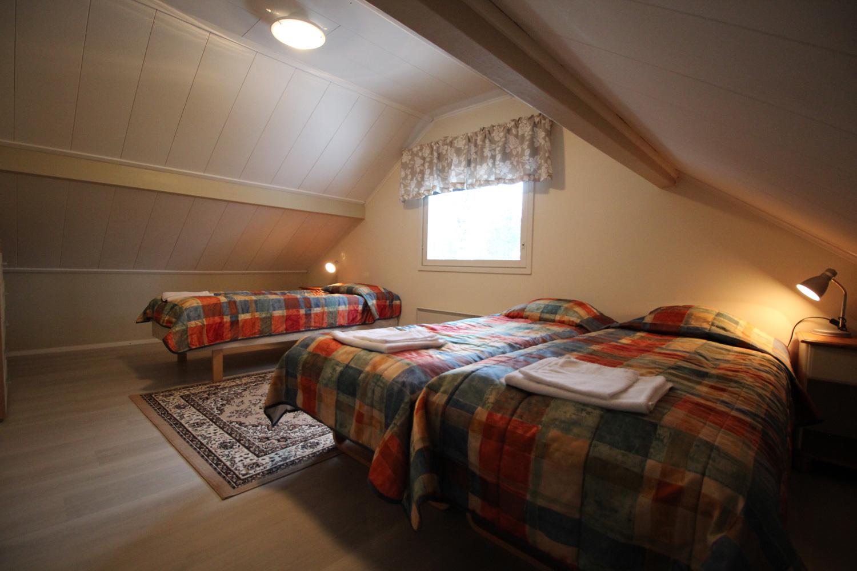 Santa Appartamento 3 Camere Da Letto Con Sauna Hotel Aakenus Rovaniemi In Lapland Finland