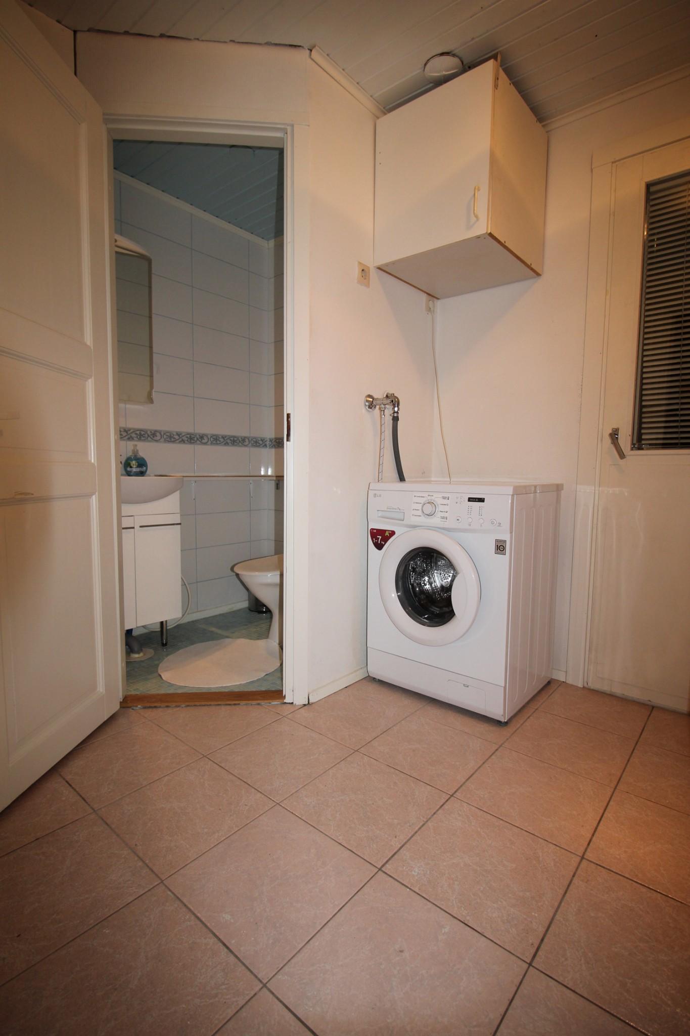 washing-machine-apartment-santa - Hotel Aakenus Rovaniemi in ...
